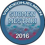 Viihdeohjelmien Suomen mestari 2016